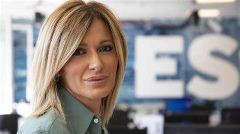 Susanna Griso:  En la pandemia ha habido mucho ego y mucha ...
