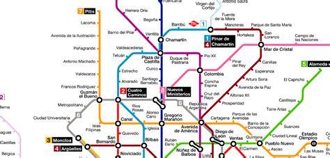 Suspendida la línea 10 de Metro de Madrid en Nuevos ...