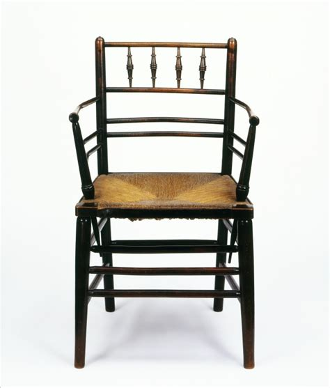 Sussex chair | Webb, Philip Speakman | V&A Search the ...