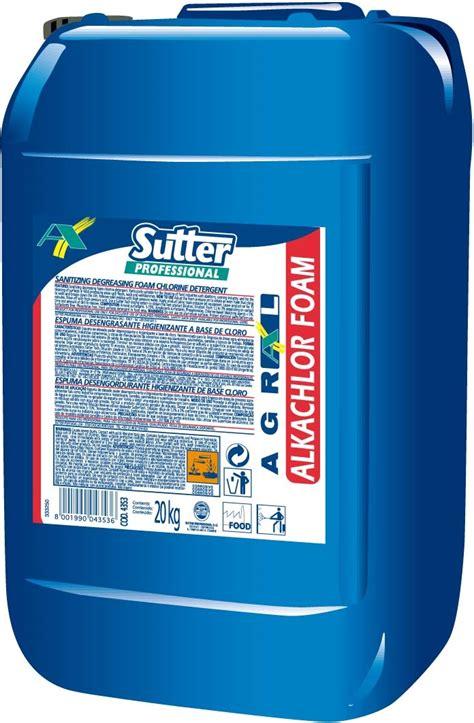 SUTTER AGRAL AGRASAN PER 22KG  5451    AGRAL   Clintex