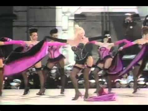 Suzanne Somers   Take Back Your Mink  USO 1983    YouTube