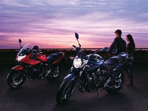 Suzuki GSF 650 Bandit – Consejos de compra de segunda mano ...