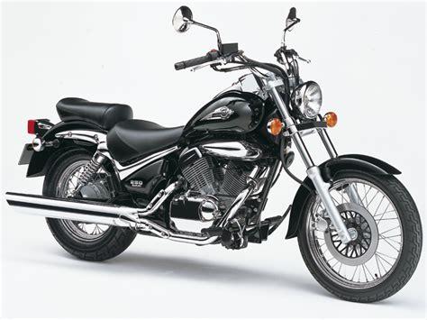Suzuki Intruder 250/125   Canariasenmoto.com