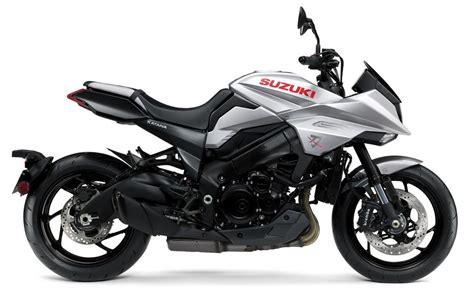 Suzuki Katana 2020: Vuelve una moto legendaria | Club del ...