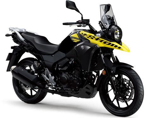 Suzuki V Strom 250 2018 2019 precio ficha opiniones y ofertas