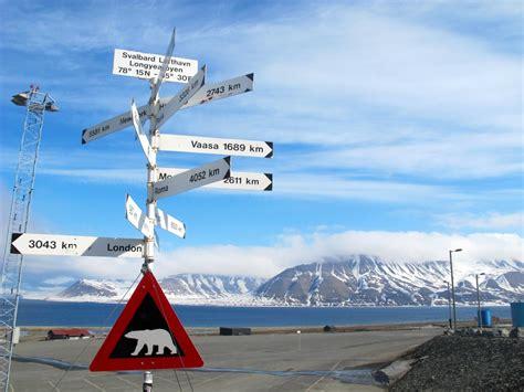 Svalbard Travel Tips: The Land Where Polar Bears Outnumber ...