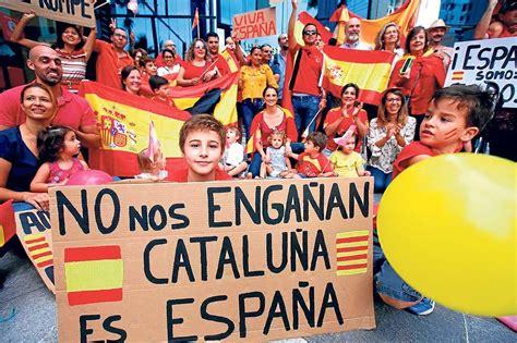 """""""Vamos a impedir la independencia de Cataluña""""   El Diario ..."""