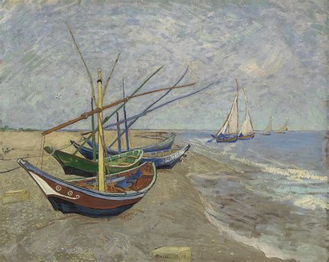 """Van Gogh in Provence: Modernizing Tradition"" – Fondation ..."