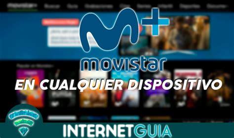 【Ver MOVISTAR PLUS 】 Movistar Plus Gratis en todo Dispositivo