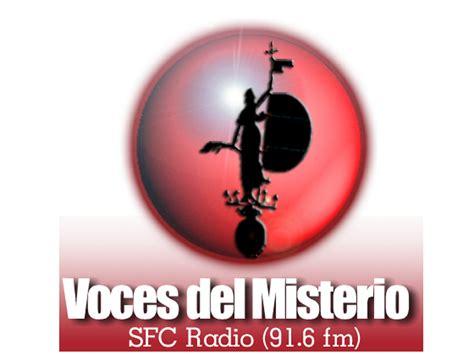"""""""Voces del Misterio"""" en el 91.6 fm, en Sevilla FC Radio ..."""