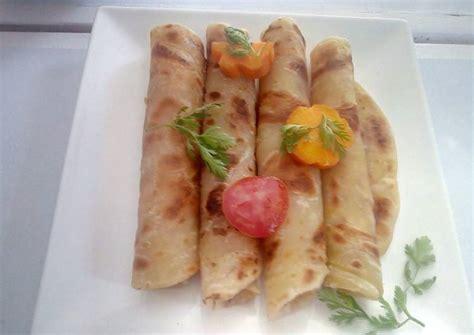 Swahili chapatis Recipe by sarah kingori   Cookpad