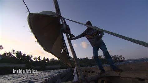 Swahili culture comes to life in Mombasa   CNN Video