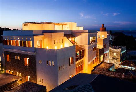 Swahili Dreams  Lamu Apartments    Urko Sanchez Architects ...