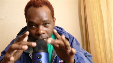 Swahili language asmr   YouTube