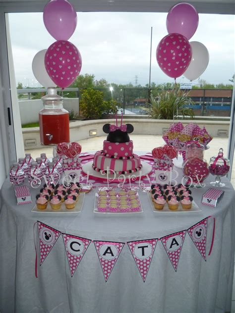 Sweet Party Box: septiembre 2011