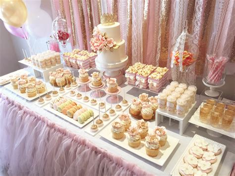 Sweet Table Montreal Weddings 11 | Emma Boutique Gourmande