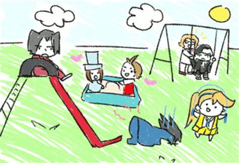 swings Animated Gifs ~ Gifmania