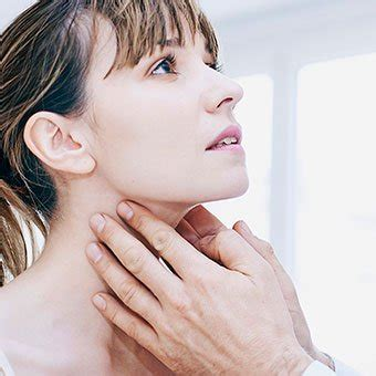 Swollen Lymph Nodes: Armpit, in Neck, Under Jaw, Groin ...