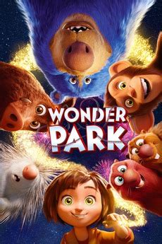 Wonder Park  2019  directed by Dylan Brown • Reviews ...