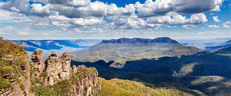 Sydney, Blue Mountains & Jervis Bay   Bridge & Wickers