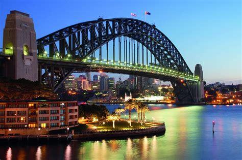 Sydney Harbour Bridge   Cleveland Bridge