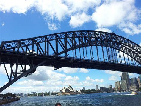 Sydney Harbour Bridge Climb | | All About Sydney Australia