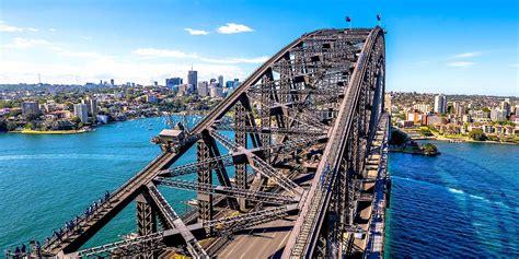 Sydney Harbour Bridge Day Climb | Book Now   The Big Bus