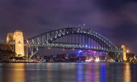 Sydney Harbour Bridge Deck Upgrade » EDSICO Management