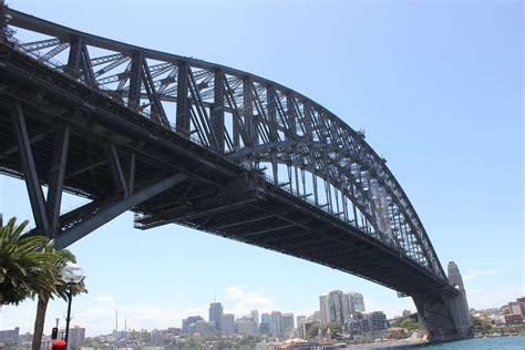 Sydney Harbour Bridge   Facts, History, Height, Length ...