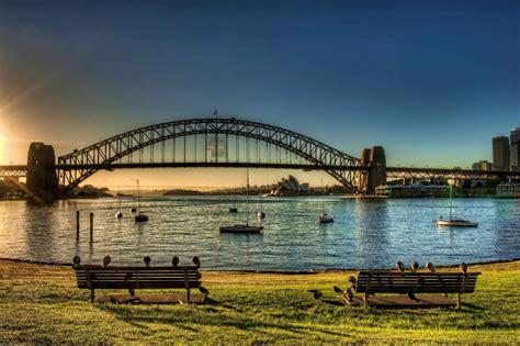 Sydney Harbour Bridge Hd Images   Englandiya