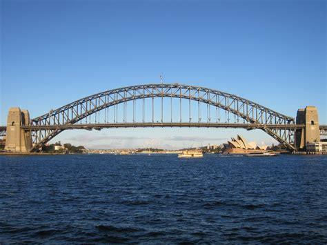 Sydney Harbour Bridge, New South Wales – Australia ...