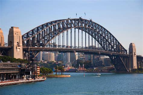 Sydney Harbour Bridge | Sydney Australia Highlights ...