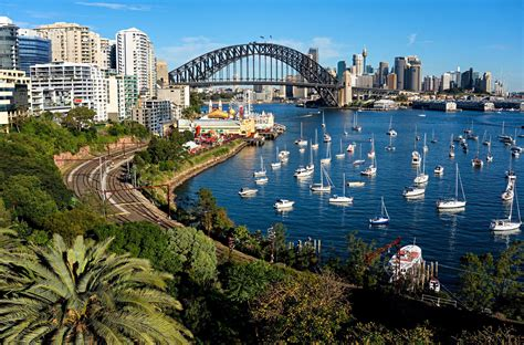Sydney Harbour Bridge   Sydney, Australia   Official ...
