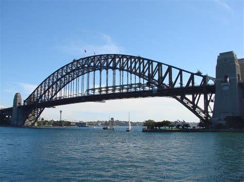 Sydney Harbour Bridge   Wikipedia