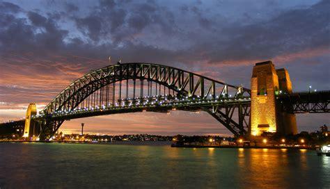 Sydney Harbour Bridge   Wikiwand