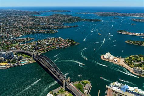 Sydney Harbour   Global Pixels