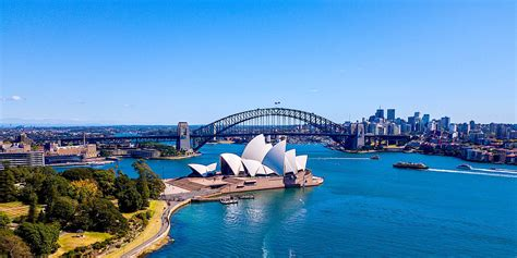 Sydney Harbour Highlights Cruise | Book Now   The Big Bus
