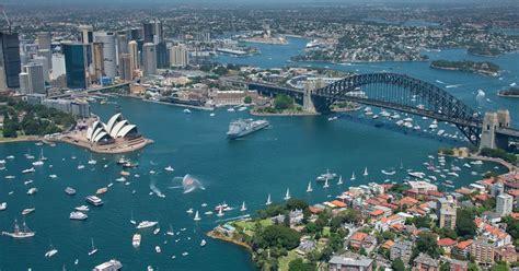 Sydney Harbour Islands   Shark Island, Cockatoo Island & More