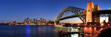 Sydney Harbour Twilight   Fine Art Landscape Photography