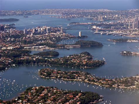 Sydney harbour   Wendy world