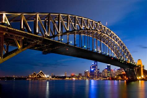 Sydney | History & Points of Interest | Britannica