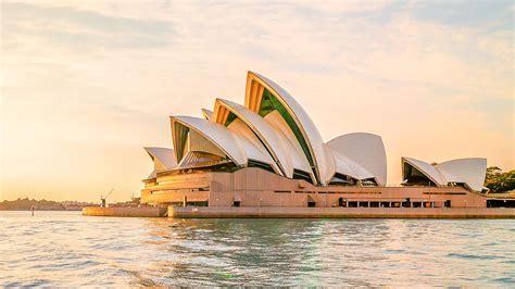 Sydney Opera Evi | Mimarlık Robotu