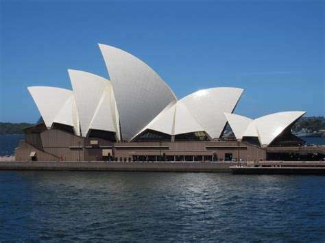 Sydney Opera House   Askideas.com