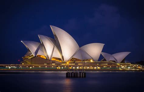 Sydney Opera House: Australia s gambling treasure ...