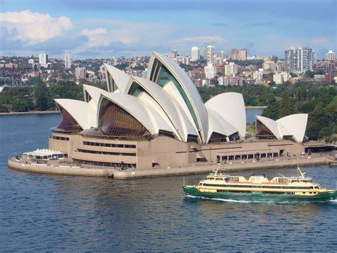Sydney Opera House | building, Sydney, New South Wales ...