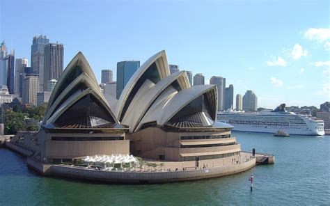 Sydney Opera House Historical Facts and Pictures | The ...
