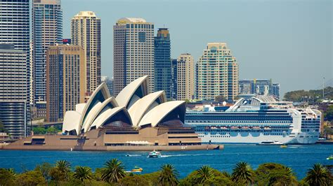 Sydney Opera House in Sydney, New South Wales | Expedia