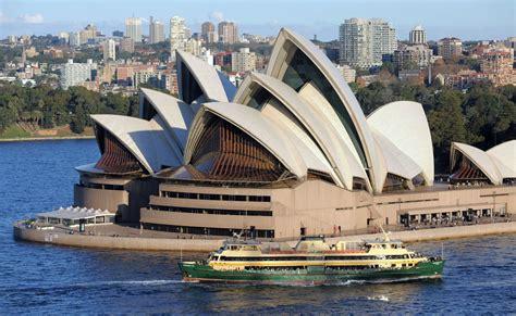 Sydney Opera House   Newlift Steuerungsbau GmbH