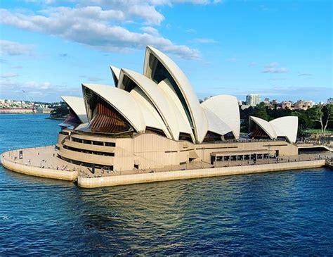 Sydney Opera House  Sídney    2020 Lo que se debe saber ...