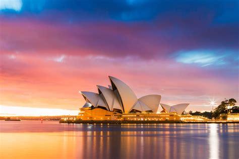 Sydney Opera House | Sports & Language
